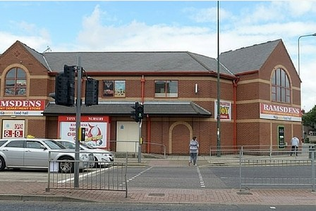 Pers Shock At Closure Of Ramsdens Super With 47 Jobs Gallery Home Interiors